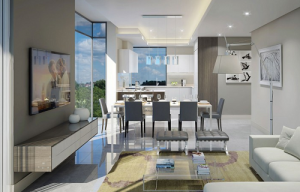 Luxury Penthouses for Sale in Sandton